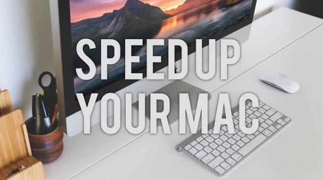 Boosting the Mac